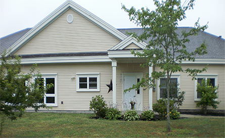 Shelburne Group Home